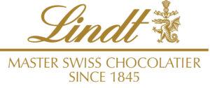 Lindt logo.  (PRNewsFoto/Lindt & Sprungli)